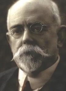 Luis Huergo