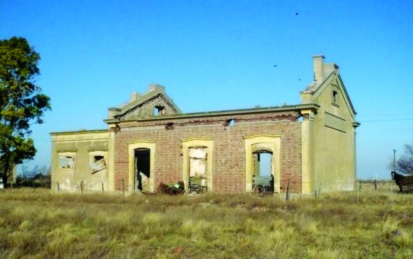 Estación Bajo Hondo